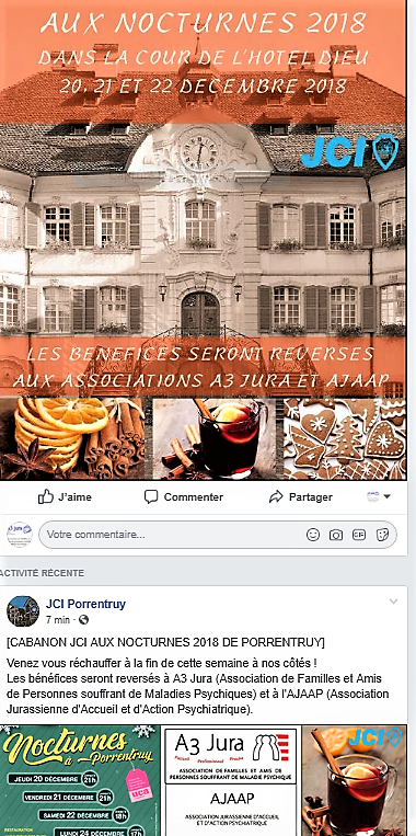 site de rencontre communautaire porrentruy